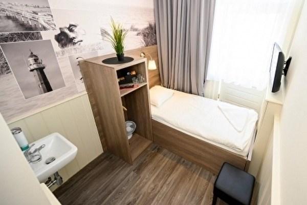 Einzelzimmer in Bella Vista 2