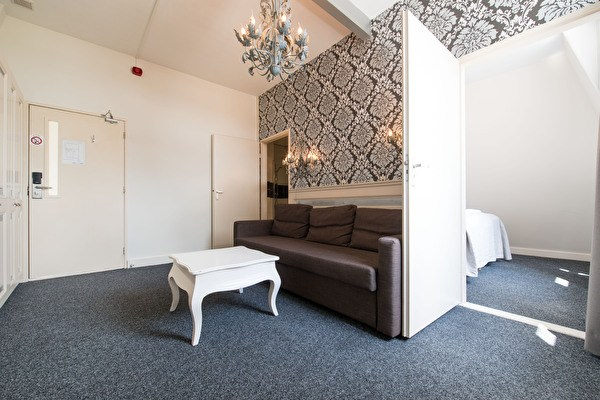 Luxus-Doppelzimmer